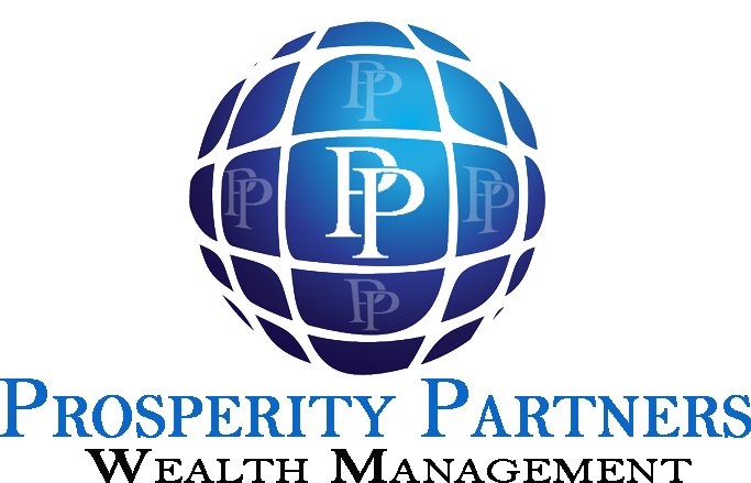 Prosperity Partners Wealth Management Logo