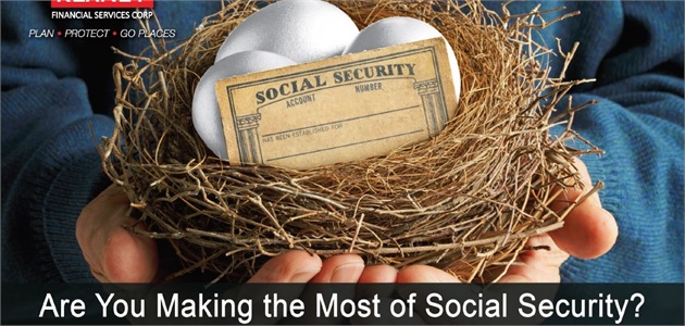 Making the Most of Social Security