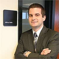 Jeffrey Settle, CERTIFIED FINANCIAL PLANNER™ serving Washington, DC