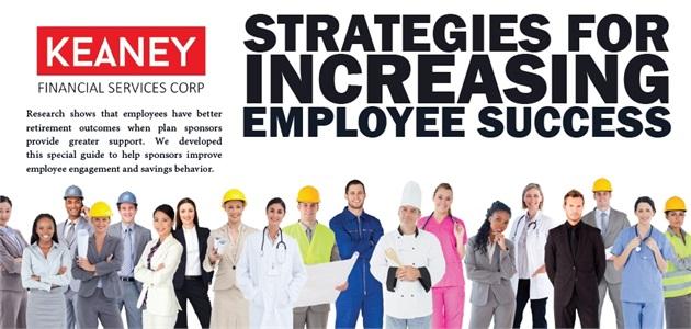 Increase Employee Success