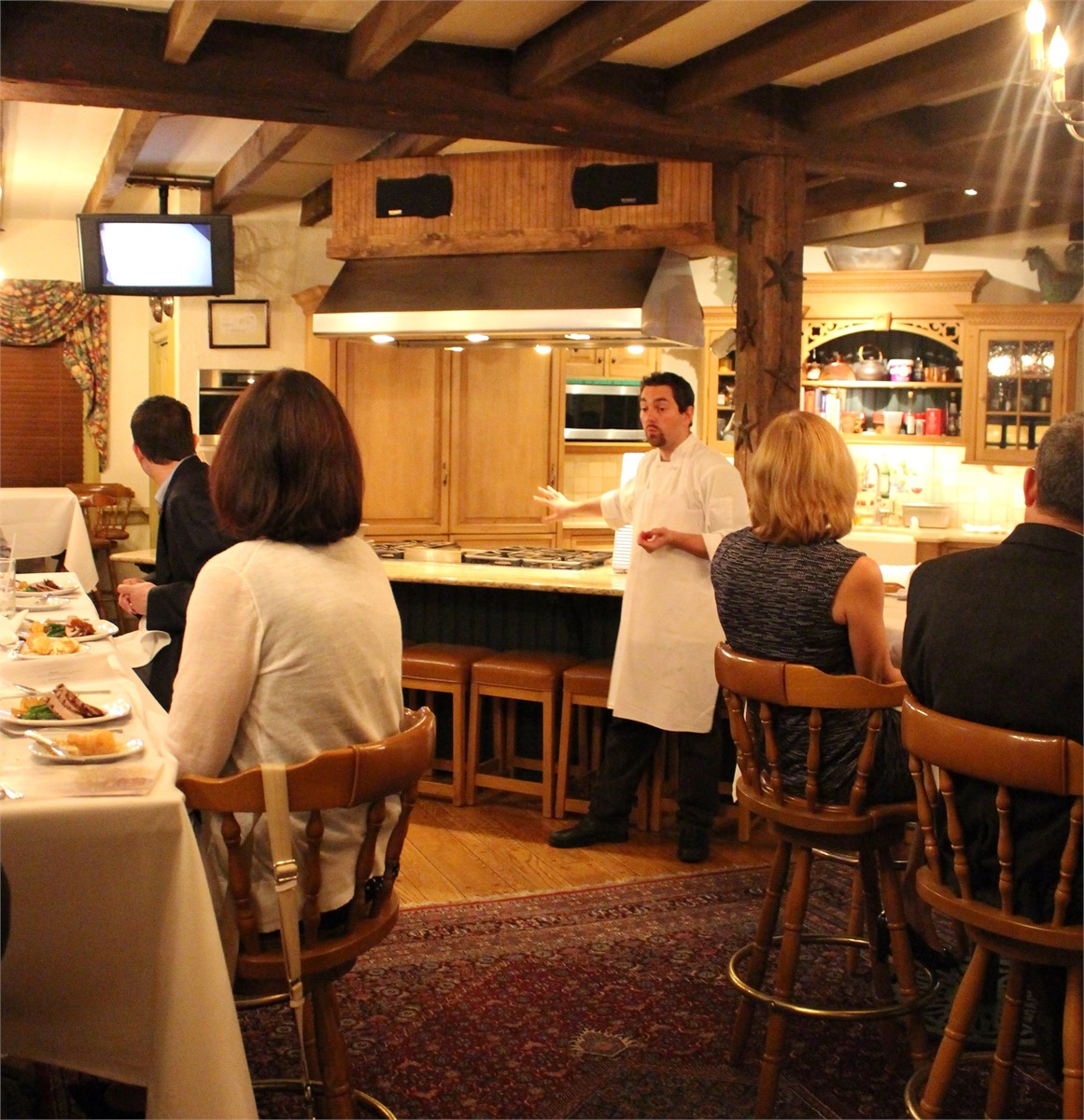 Inn Keepers Kitchen | FPA Wealth Management
