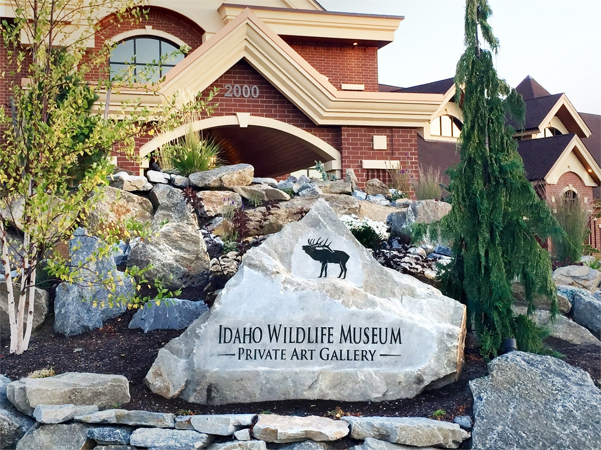 Idaho Wildlife Museum - Private museums in us