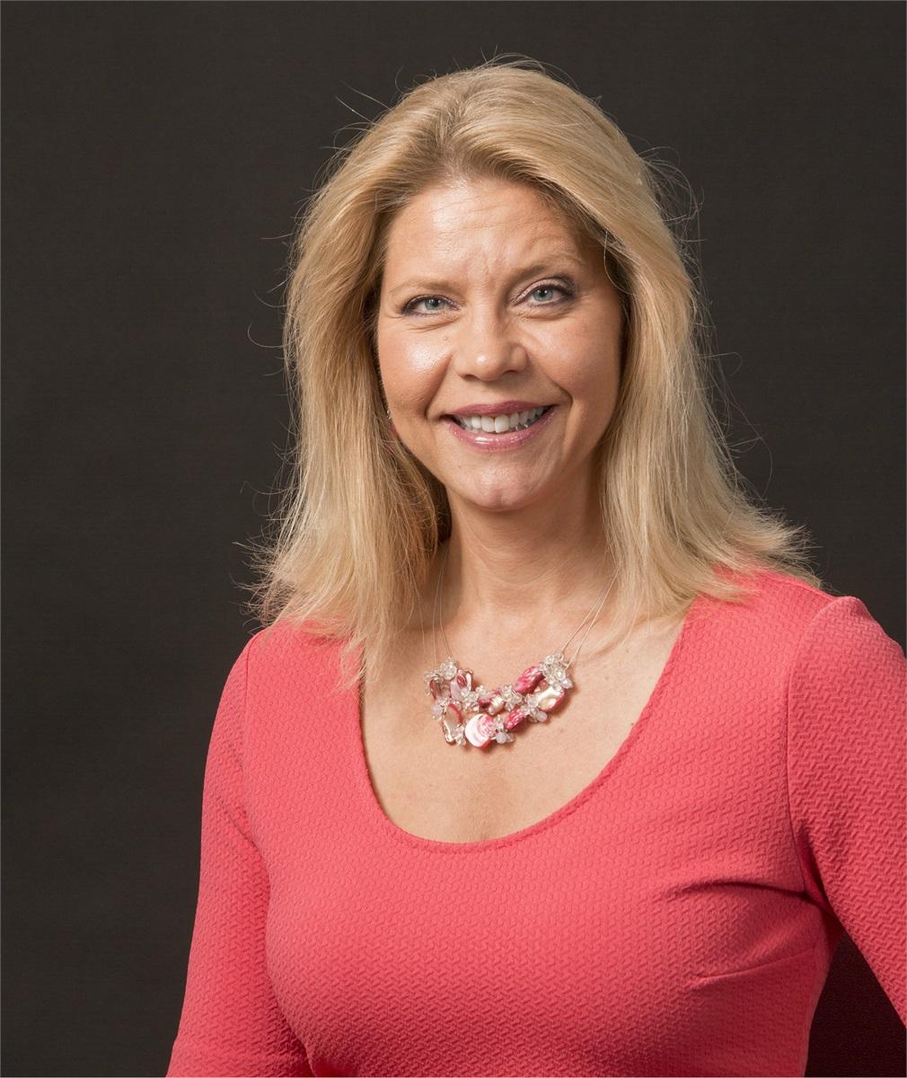 Ann Schomber
