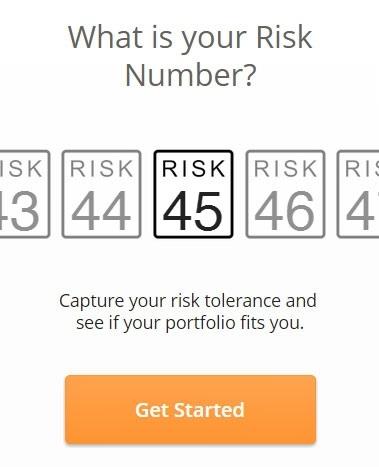 Try Our Free Portfolio Risk Analysis