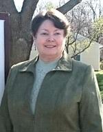 Marcia K. Campbell