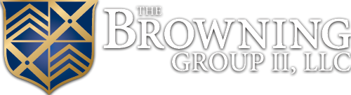 The Browning Group Logo