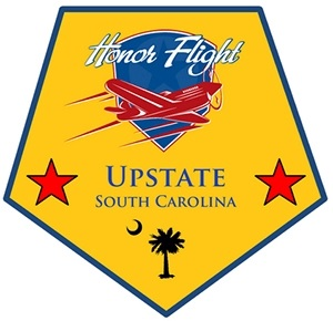 Honor Flight Upstate South Carolina