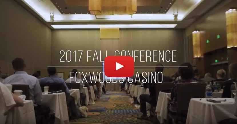 2017 Fall Conference Highlight Video