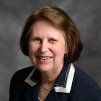 Linda Wiebusch