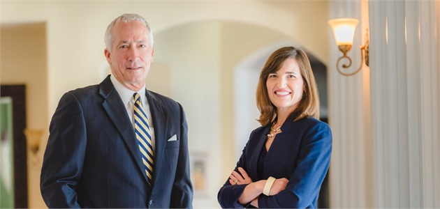 Your Personal Financial Advisors