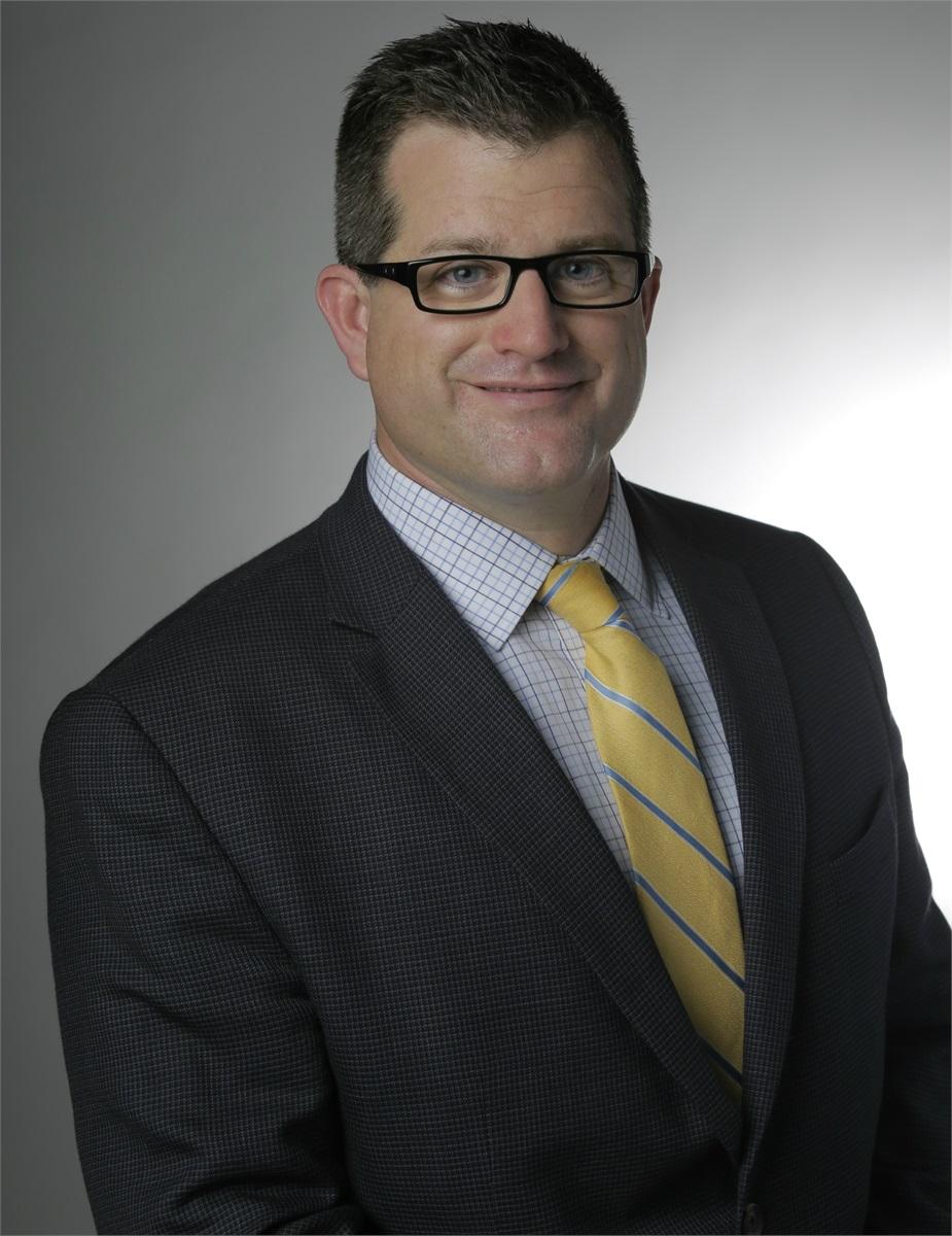 Kevin W. Murphy
