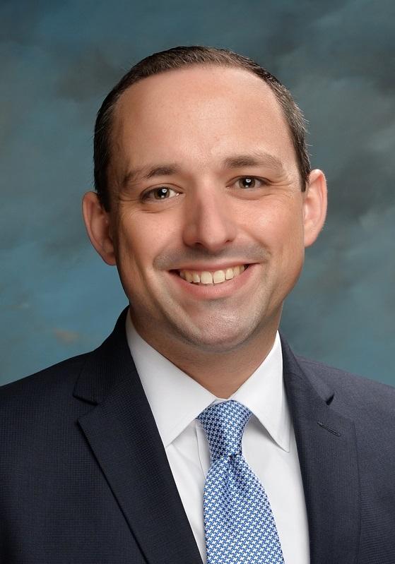 Sean Alford, CFP®, CRPC®