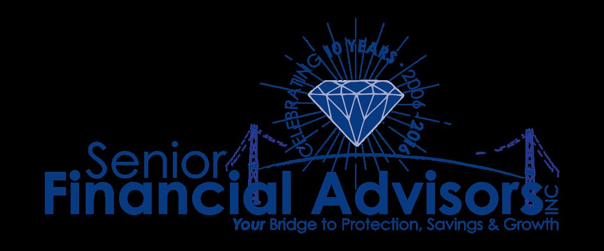 Senior Financial Advisors Logo