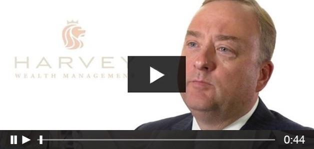 About Harvey Wealth Management