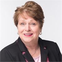 Peggy Haggard
