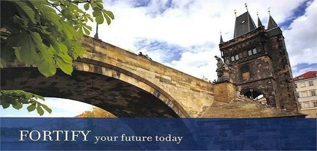 Fortifying Your Future