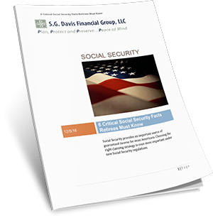 6 Critical Social Security Facts Retirees Must Know Cover