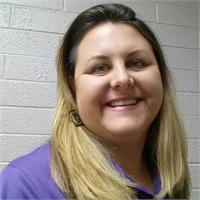 Melissa Rainwater-Fleming