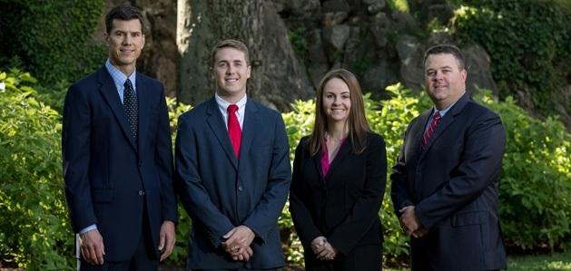 Meet the Lockshield Partners Team