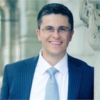 Steve Kennedy, CIMA®,CFP®,CDFA™