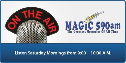 The Retirement Planning Radio Show