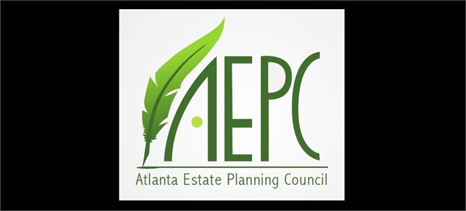 Member of The Atlanta Estate Planning Council