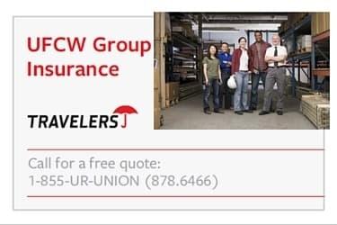 UFCW | Bethel Insurance Brokers Inc