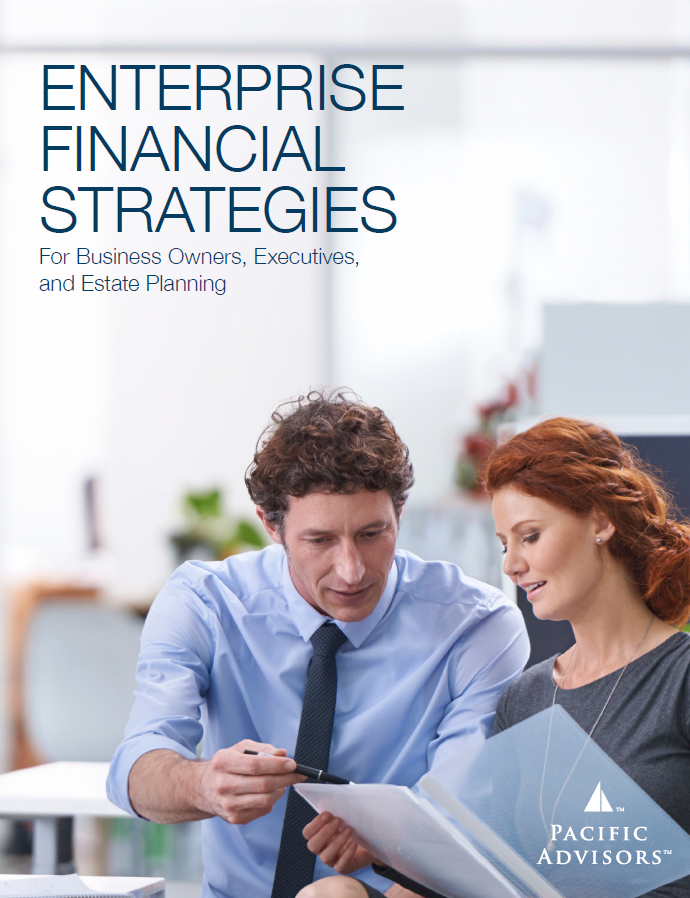 ENTERPRISE FINANCIAL STRATEGIES Cover