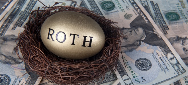 High Income Earners: You can participate in a Roth IRA