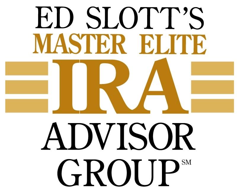 Ed Slott Master Elite IRA Advisor