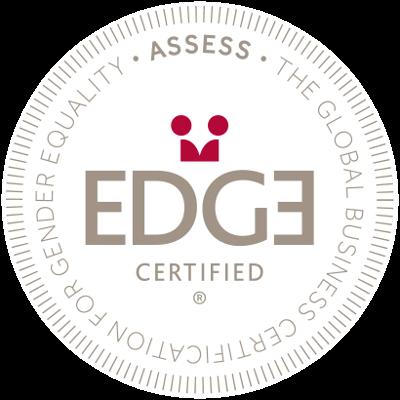 EDGE Certification Logo