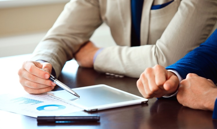 Palmetto Investment Consultants - Our Process