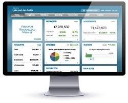 Get Financially Organized