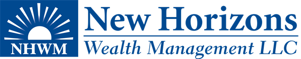 New Horizons Wealth Management - Logo