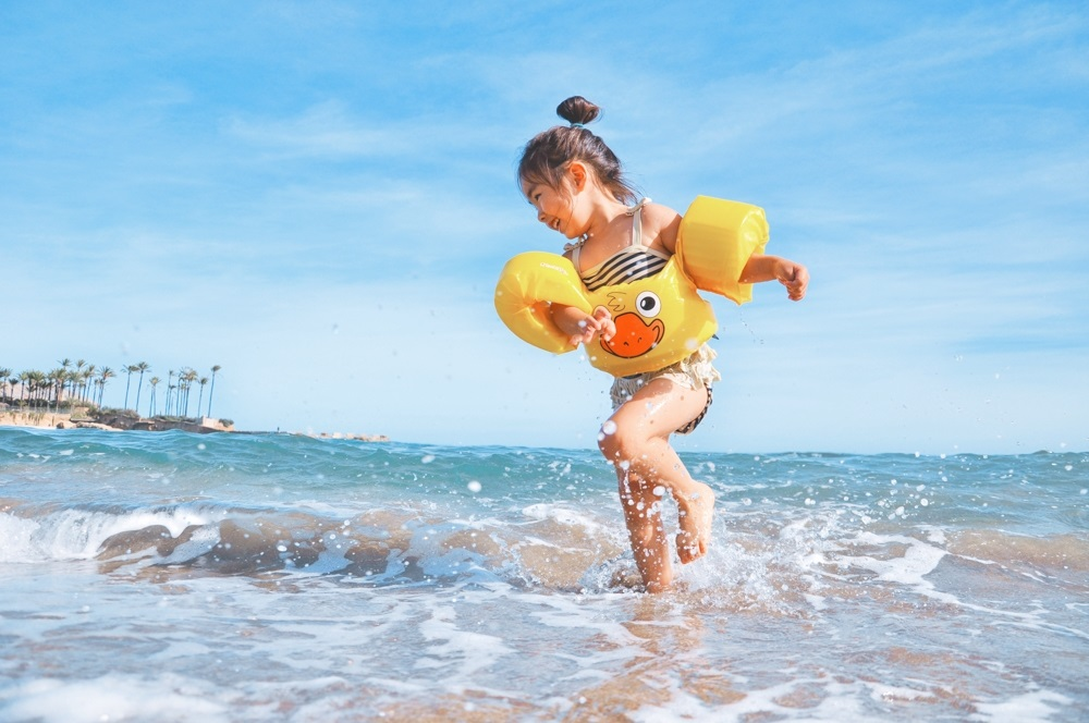 5 Ways to Save on Your Trip to the Beach