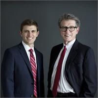 JT & Ernie McDaniel