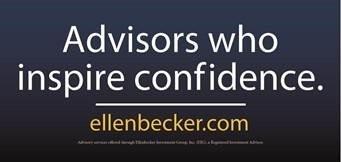 Advisors Who Inspire Confidence