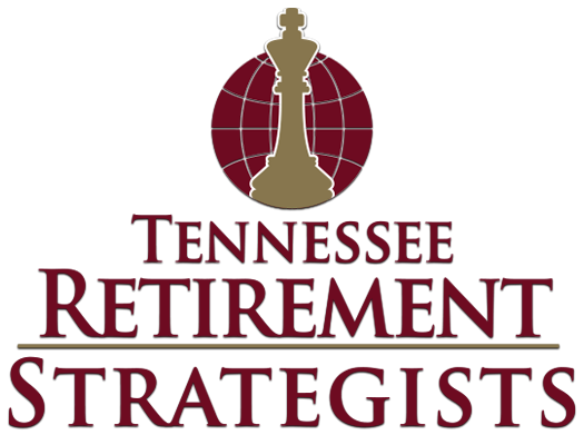 Tennessee Retirement Strategists Logo
