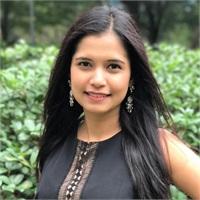 Priya Selvakumar