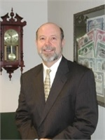 Bill Rosenberry