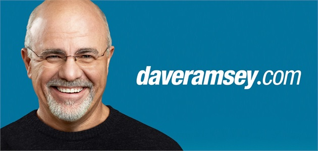Dave Ramsey's Story