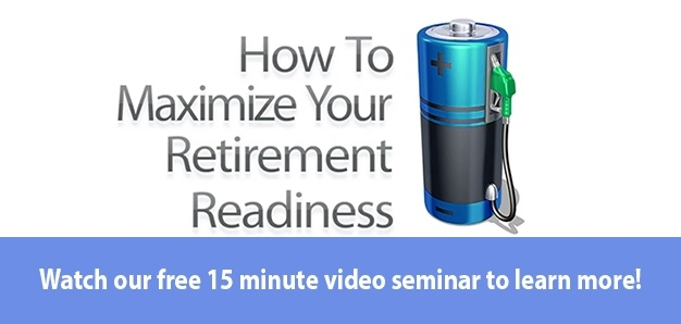 On Demand Seminar - Retirement Readiness