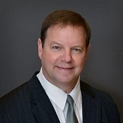 Jim Patterson, III
