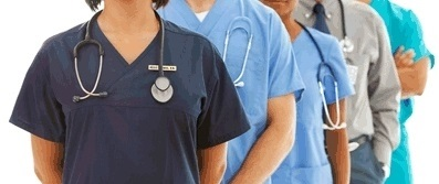Financial Services for Medical Professionals