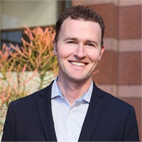 Jeffrey Weston, MBA