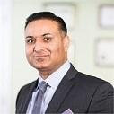 Nadeem M. Saleem