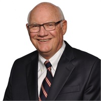 Peter Graham, Sr.