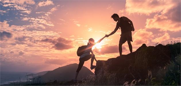 Building Relationships...Building Futures