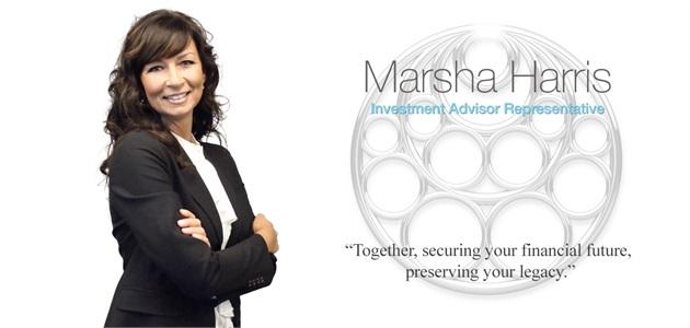 Meet Marsha Harris