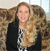Mandy Hayes